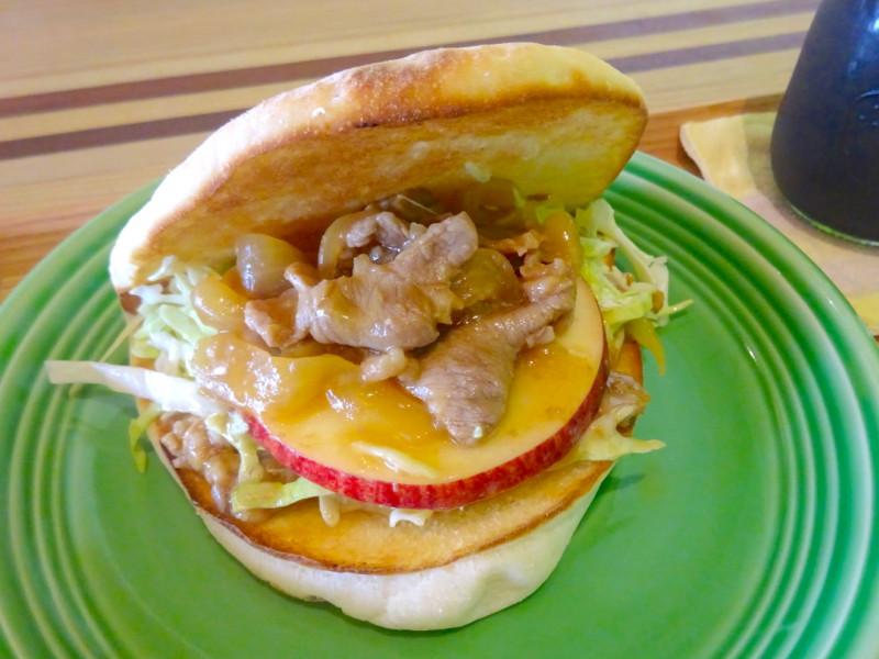 このためにまた 札幌へ来たくなる。泊まれるサンドイッチ屋さん「めざましサンド店」