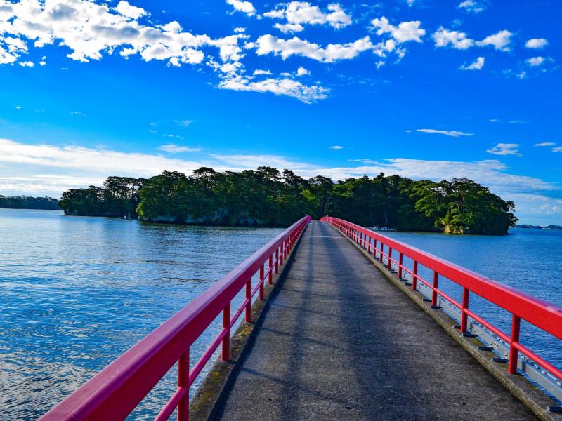 【宮城】東京から車で行く日本三景! 日本人なら一度は見たい絶景「松島」