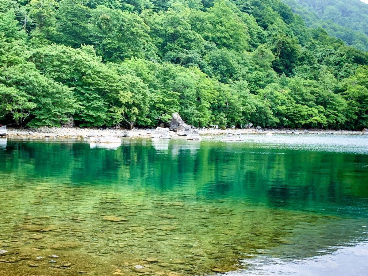 美しい自然からロケーション最高の温泉まで! たった1日で青森の名所を巡ってみた