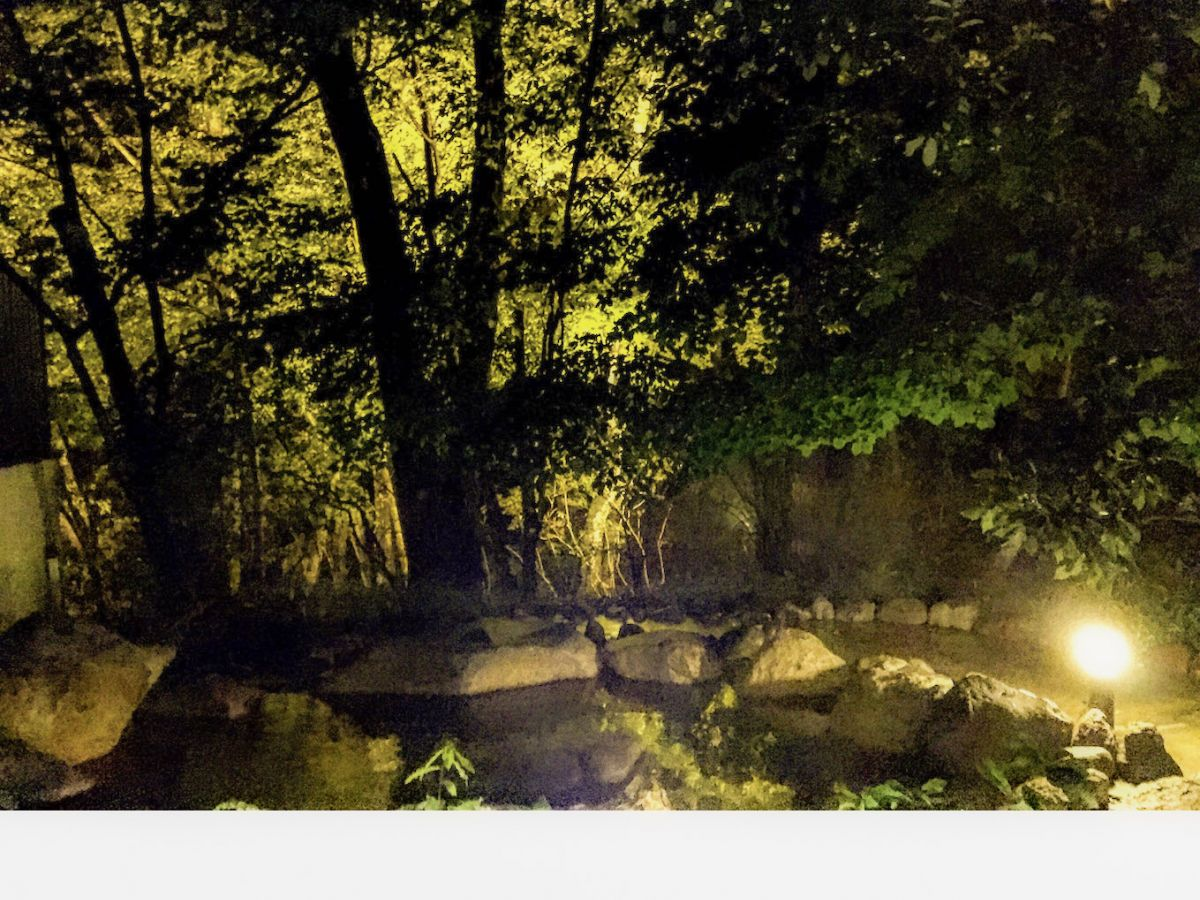 温泉好きなら一度は行きたい! 自然に囲まれた日帰りの絶景露天風呂3選