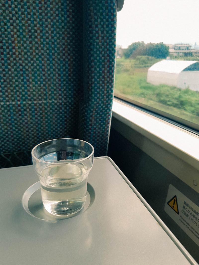 【電車で信州ひとり旅!その②】朝ドラ『おひさま』のロケ地、安曇野「せせらぎの小径」へ