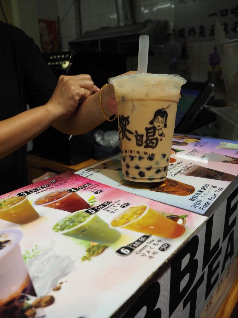 本場台湾のタピオカティーを飲み比べ! 最も美味しい店は意外にも…?!