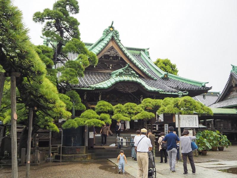 東京都内のおすすめ初詣スポット15選! 新年を気持ちよく迎えよう!