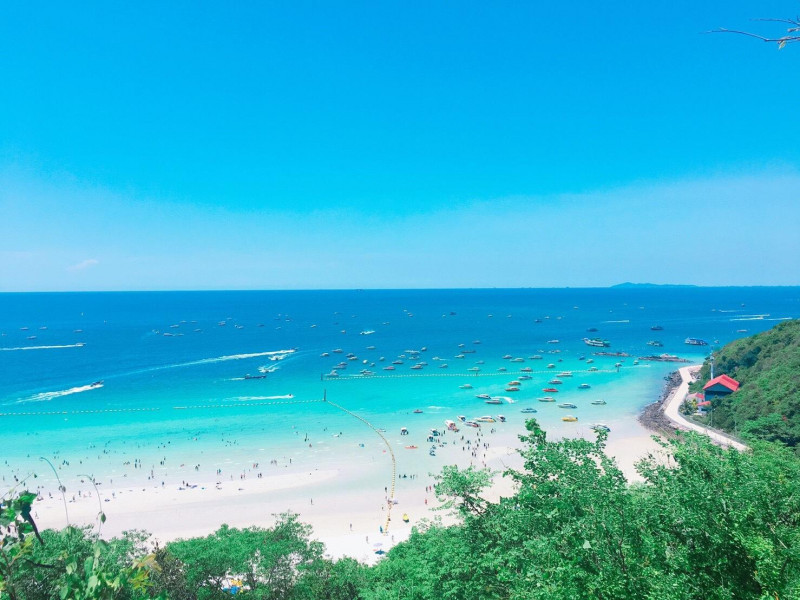 羽田空港発! 直行便で行ける海外リゾート7選