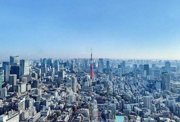 六本木ヒルズの展望台「東京シティビュー」から各時間帯の東京を一望!