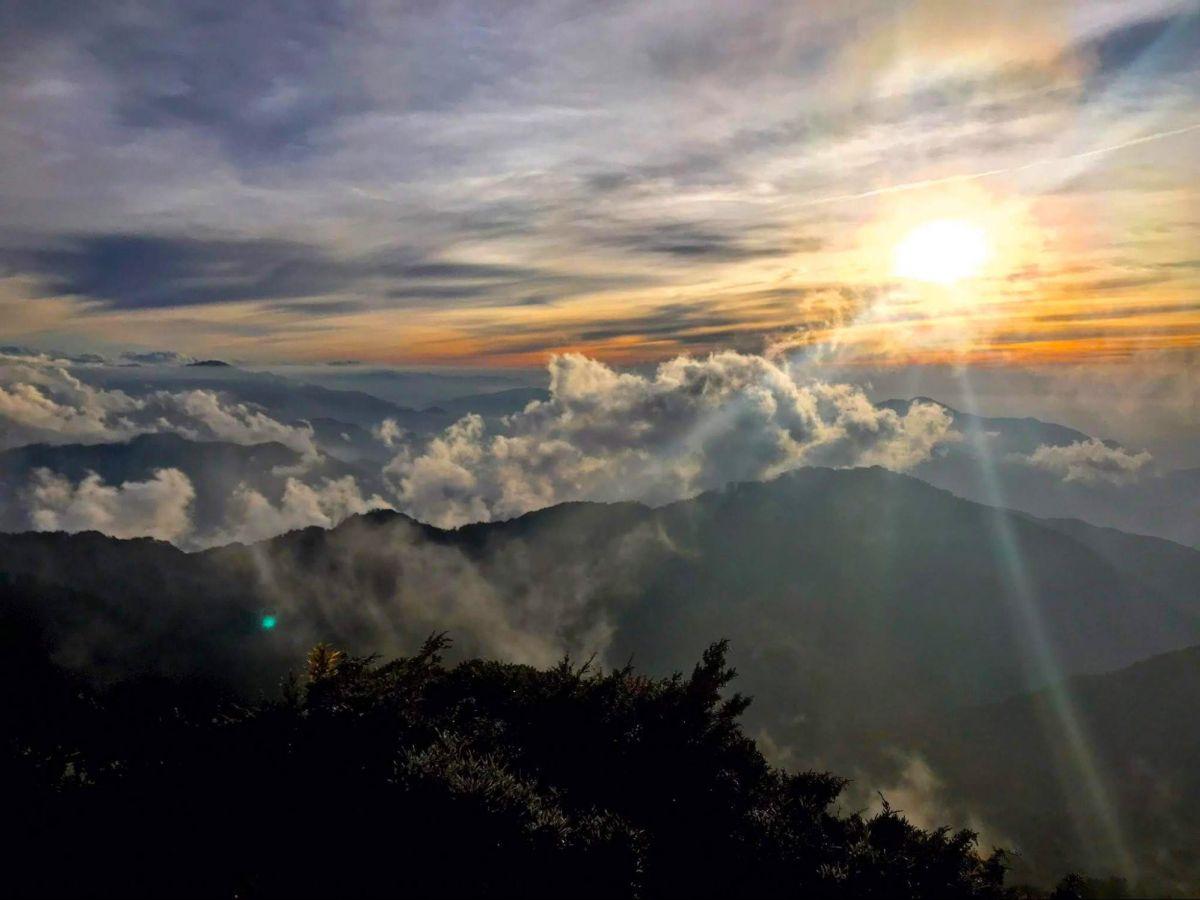 台湾「合歡山」は初心者にもオススメ! 奇跡の絶景をめぐる旅