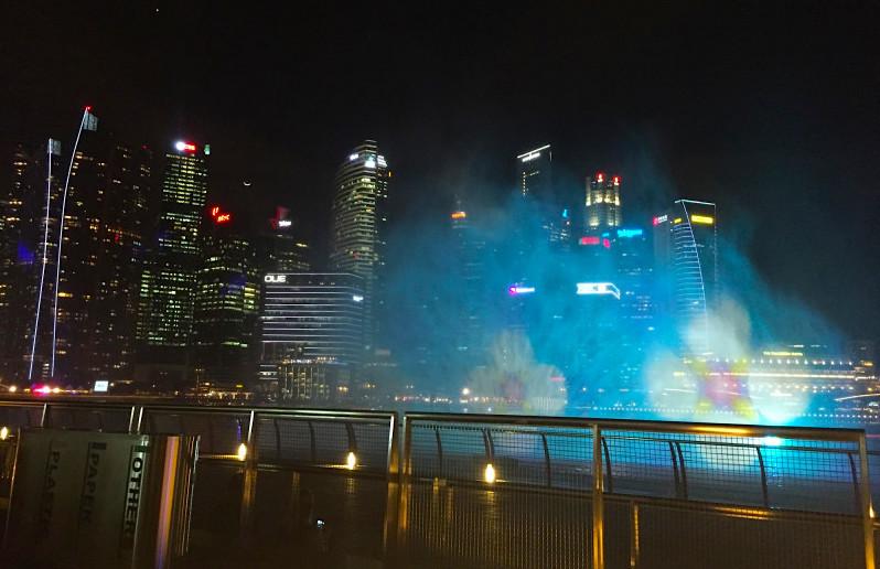 コナン 映画 シンガポール