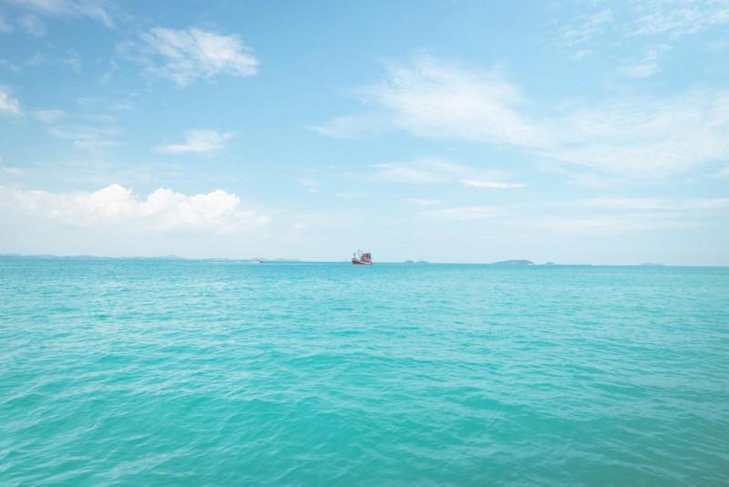 まるで天国! バンコク発「サメット島」の旅
