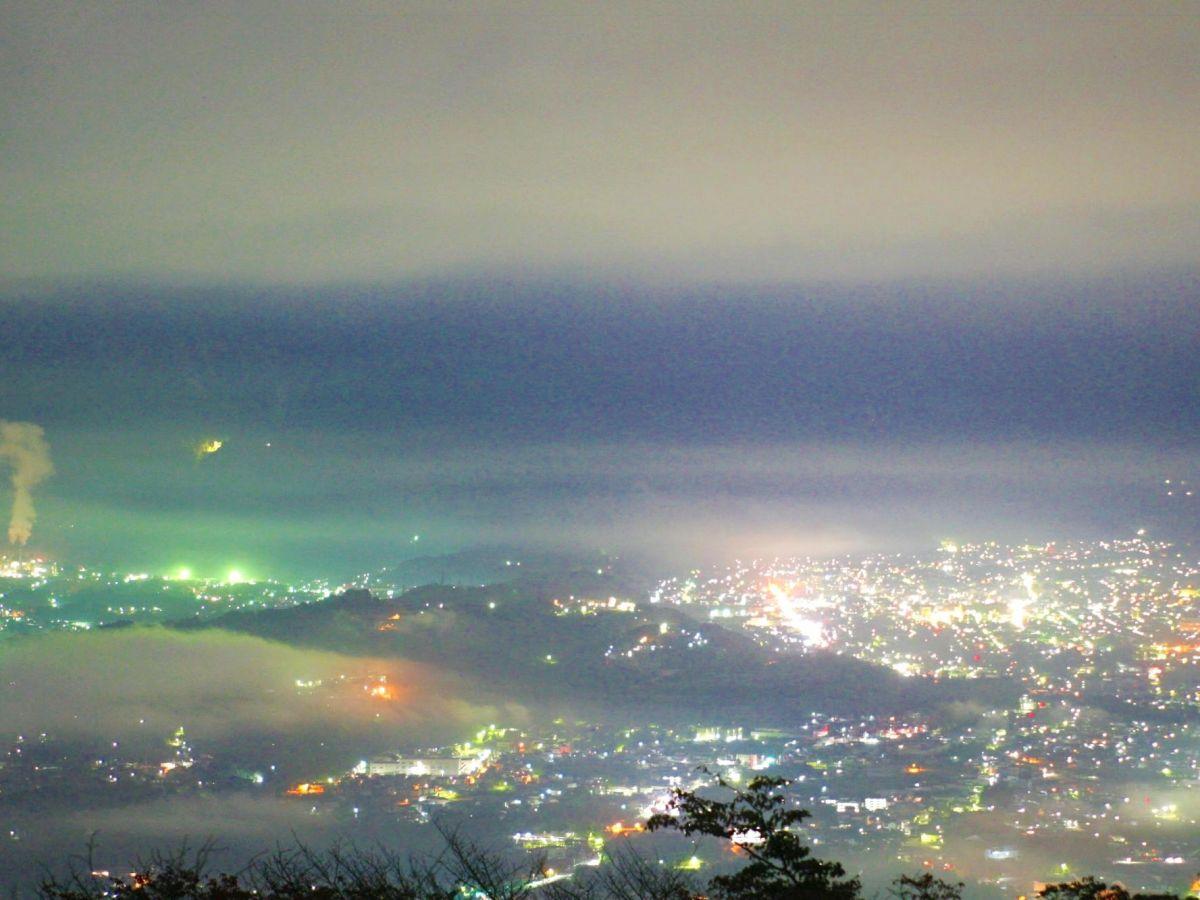 【埼玉】都心から一番近い雲海スポット!「美の山公園」の魅力をご紹介!