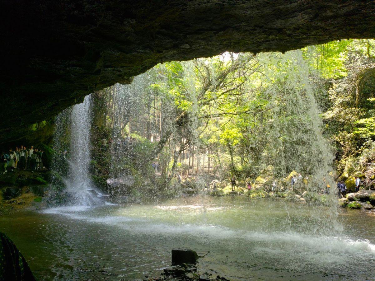 阿蘇の自然を感じる旅! カメラを持って行きたいおすすめスポット5選