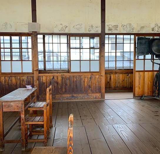 【香川】小豆島で昭和初期にタイムスリップ!? 昔懐かしい給食も!