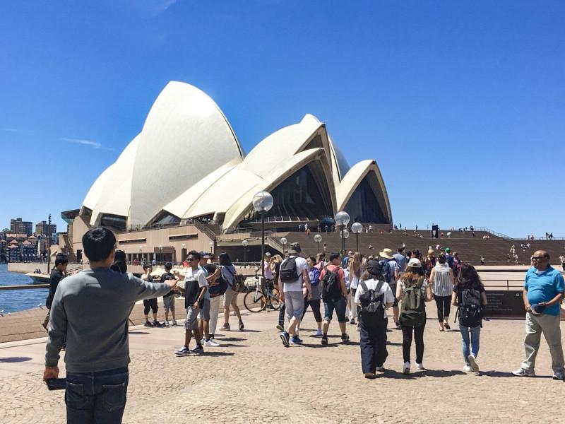 都会にいながら自然も楽しめる! 「シドニー」のおすすめ観光スポット6選