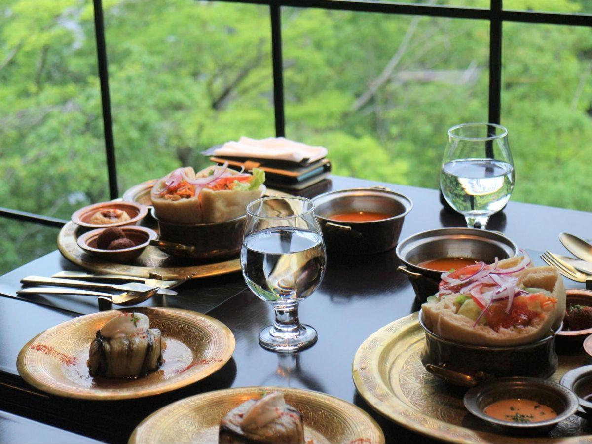 埼玉県・緑に癒されるカフェ&レストラン5選!