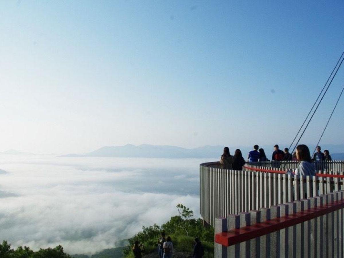 まだまだ夏はこれから! 北海道の夏のおすすめ絶景スポット3選