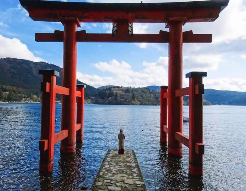 箱根の絶景を巡ろう! おすすめスポット7選