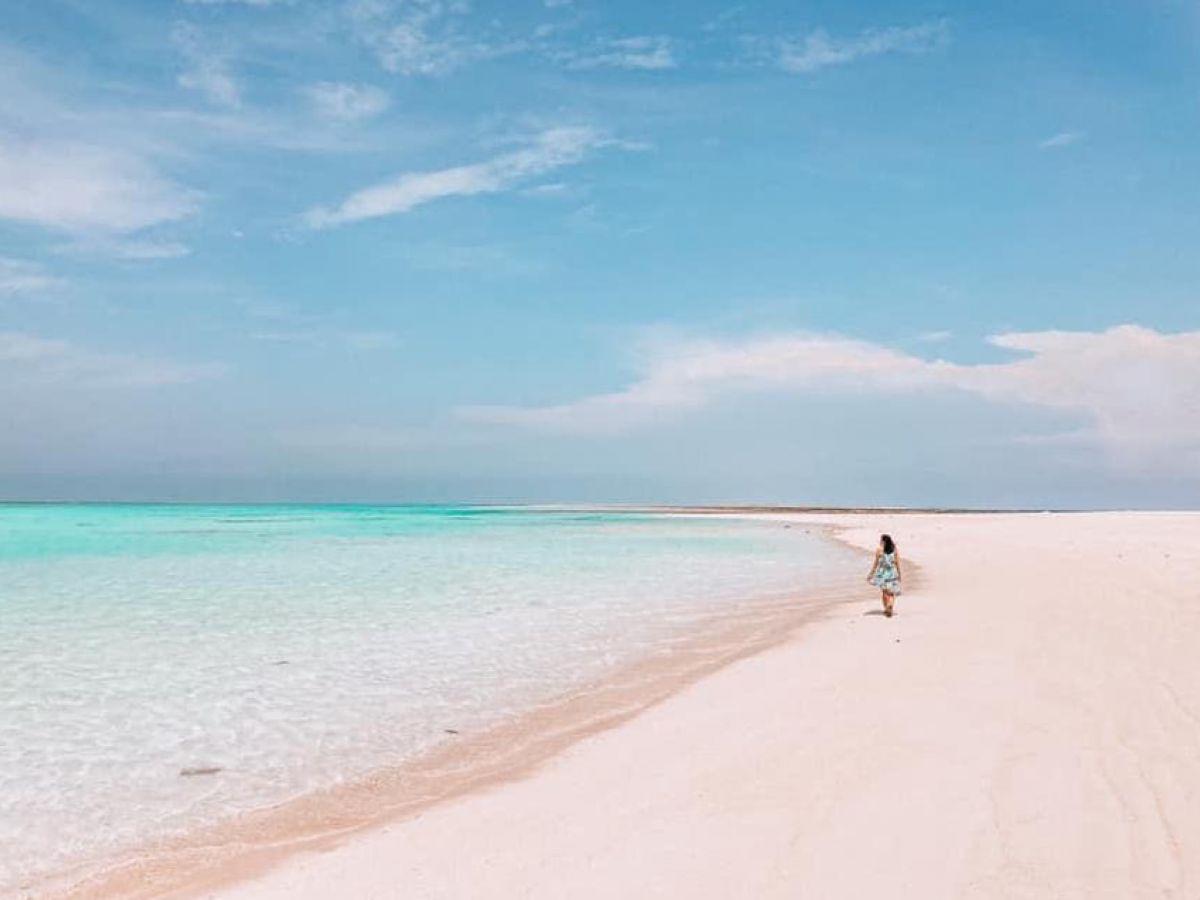 自然絶景と島グルメを堪能! 沖縄諸島最西端にある久米島で過ごす休日♪