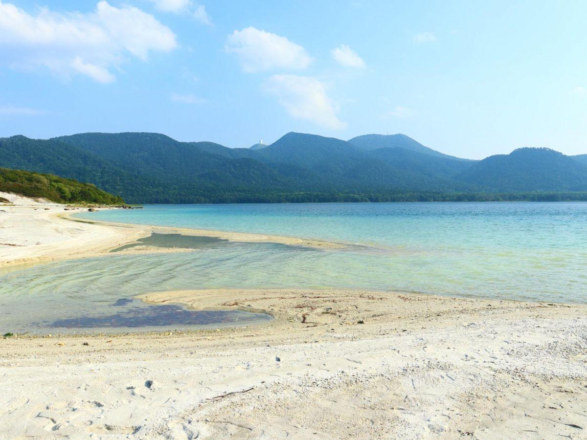日本三大霊場のひとつ「恐山」で神秘の世界へトリップ