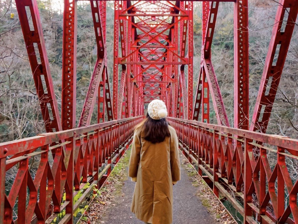 【広島】溢れる自然に癒される帝釈峡!