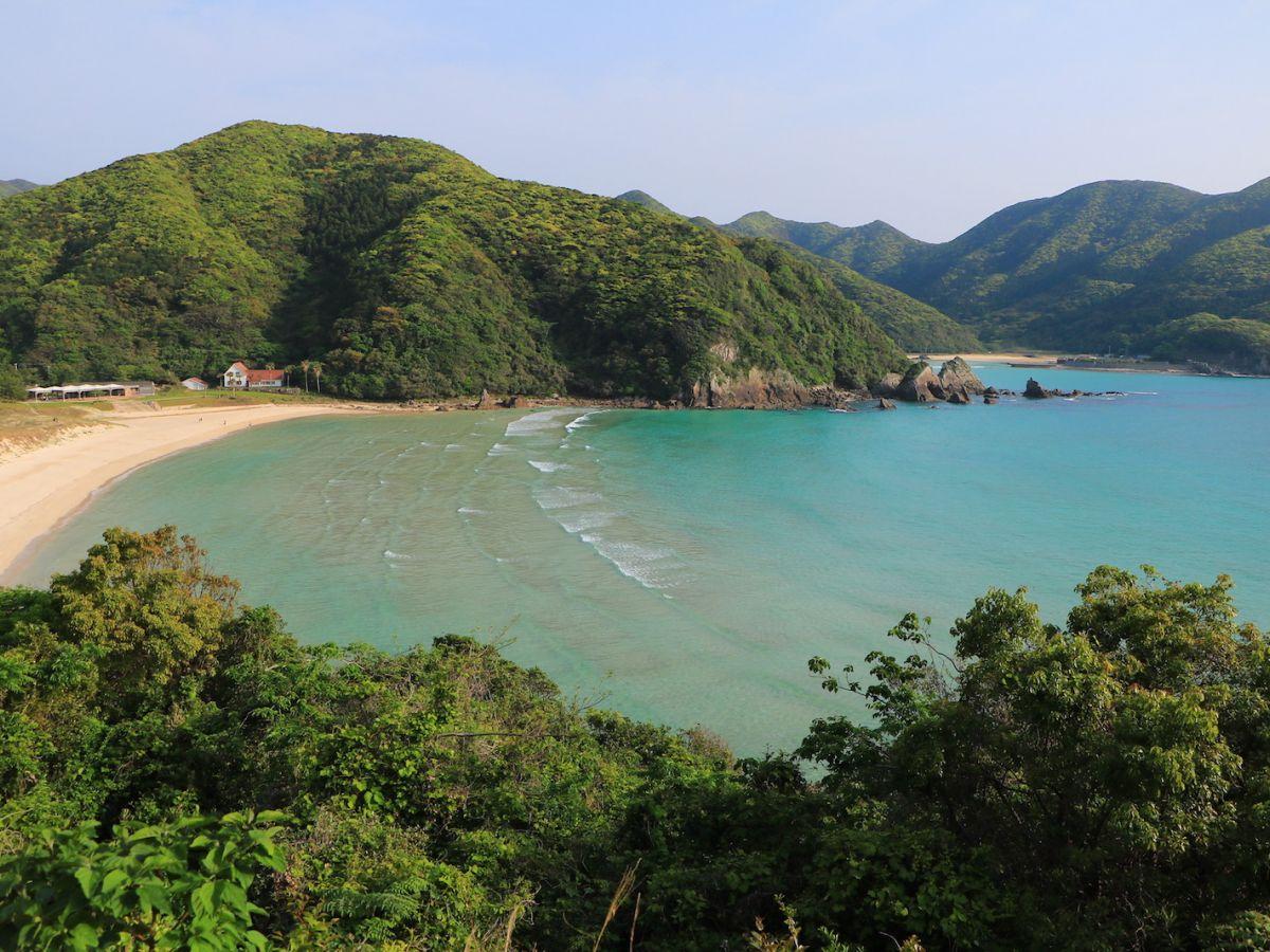 隠れキリシタンの島・五島列島!「下五島」が誇る感動の絶景まとめ