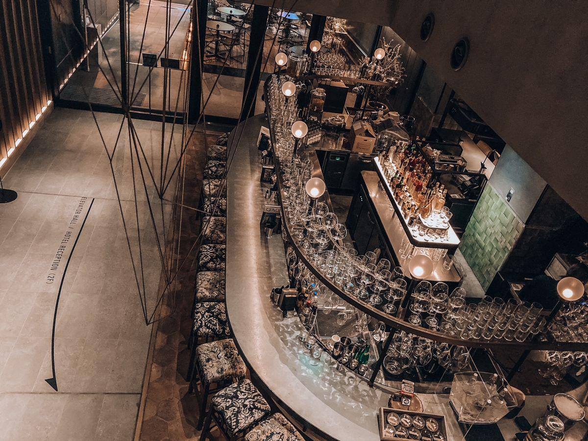 音楽と食とアートを堪能できる「ノーガホテル秋葉原東京」