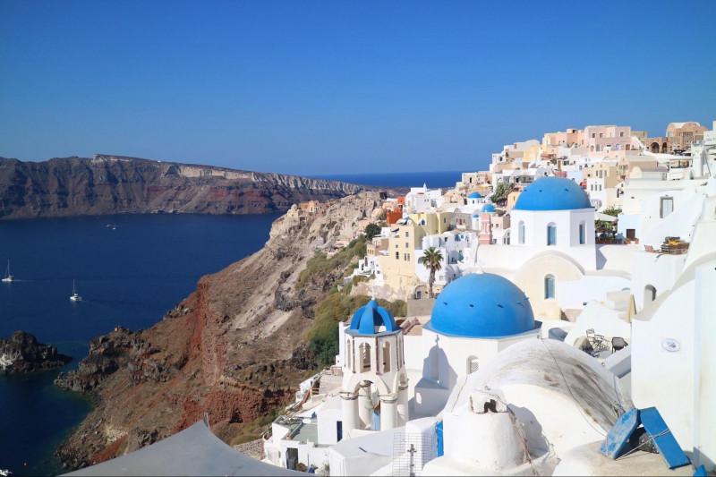いつか行きたい! 世界各地の「白の絶景」7選