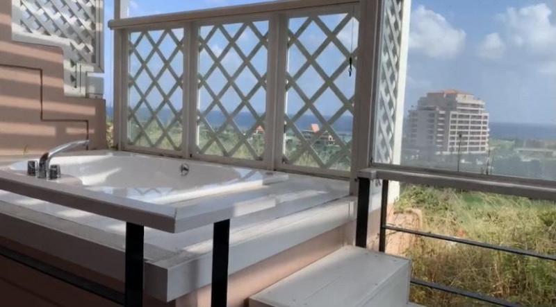 宮古島でおこもりステイ❤︎ シギラリゾートでラグジュアリーな贅沢大人旅