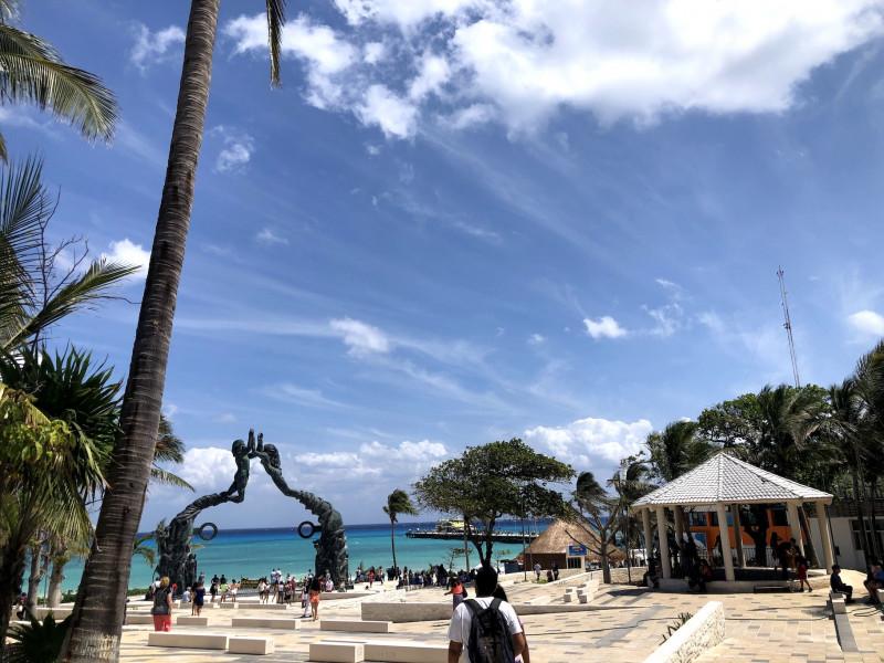 【2021年5月】入国規制なしのリゾート地「CANCUN」