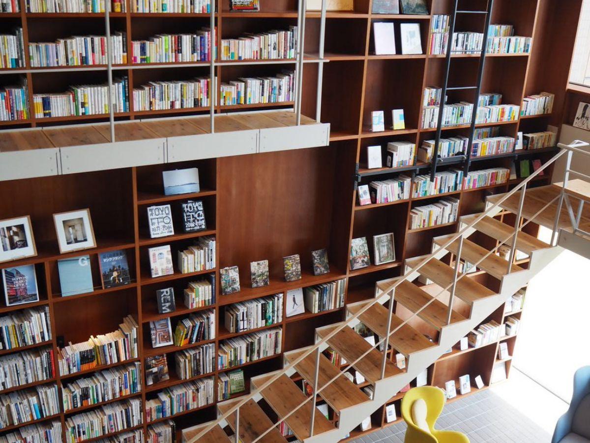 【箱根】大人のブックホテル「箱根本箱」で、本に囲まれながら自分だけの時間を。