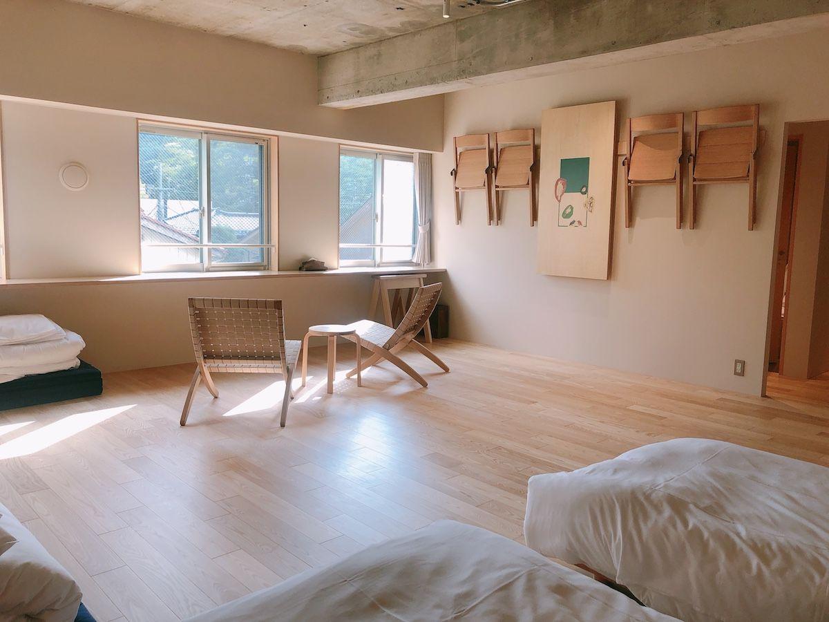 【高尾山】2021年7月開業のホテル「タカオネ」でもっと高尾山を楽しもう